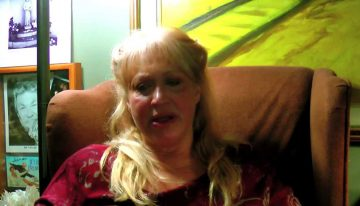 Super Soldier Talk – Monarch Survivor Susan Martin – April 21, 2012