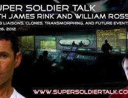 Super Soldier Talk – Milab Liaison William Ross – July 26, 2012