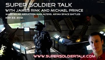 Super Soldier Talk – Michael Prince – Mass Milab Abduction – May 23, 2013