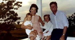 Death of A Kennedy