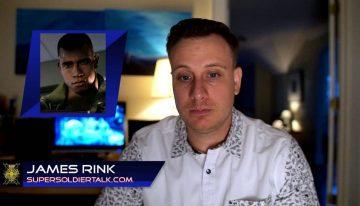 Super Soldier Talk – Emergency Update Martial Law Invasion