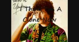 """Weird Al"" Yankovic – I Think I'm A Clone Now *With Lyrics*"