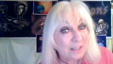 Super Soldier Talk – Cynthia Crawford – Star Seeds and Martial Law
