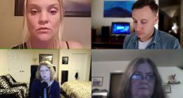 Super Soldier Talk – Elena, Lindsey, Tony – Secret Space Program Roundtable