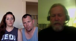James Gilliland Interview – Underground Base Wars (Reason for RV Delay)