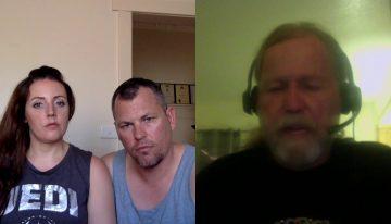 James Gilliland Interview – Underground Base Wars (Reason for RV Delay)