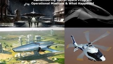 Remembering SSP Operational Missions & What Happened