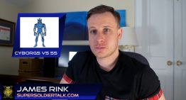 Super Soldier Talk – SS, Dakota Pipeline, ERAPA, Oroville Dam – Peter Insider, Dan, Adrian
