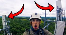 Cell Phone Carriers Do NOT Want You To See This! – Cell Towers Exposed!