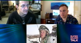 Super Soldier Talk – Milab Programs Anthony and Adrian