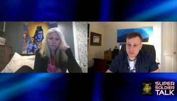 Super Soldier Talk – Abothava Nazi Gulag, Project Surrogate – Peter the Insider