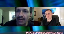 Super Soldier Talk – John F. Kennedy Channeled Message – Adrian Espinoza