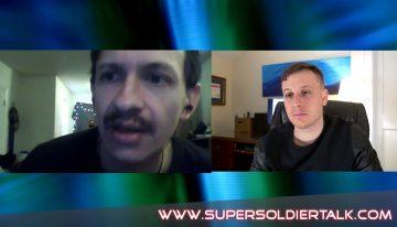 Super Soldier Talk – John F. Kennedy Channeled Message – Adrian Espinoza