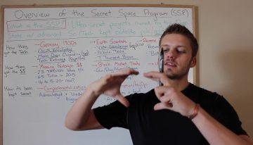The SECRET SPACE PROGRAM – A Brief Overview