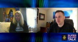 Super Soldier Talk – Qanon News Update – Peter the Insider – Jessica Marrocco