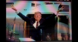 4/2 Trump/Nixon: #XFILES and P_RKLAND DAD #OWAS Child Trafficking