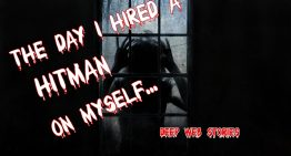 "Horrifying Deep Web Stories ""The Day I Hired A Hitman"" (Graphic language) Part 1 and 2"