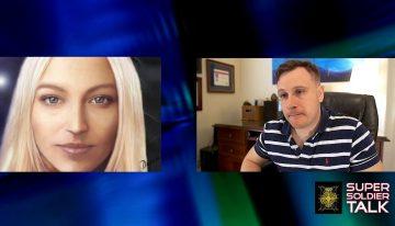 Super Soldier Talk – 13D Pleiades , Jan Kuciak Murder, P_rkland – Peter The Insider and Jessica