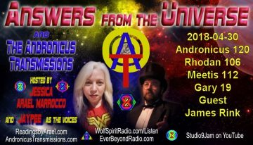 2018-04-30 Andronicus 120 Rhodan 106 Meetis 112 Gary 19 Guest James Rink