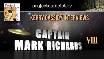 CAPTAIN MARK RICHARDS: INTERVIEW VIII