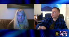 Super Soldier Talk – Peter Insider and Jessica – Monarch Base Survivors