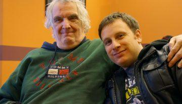 RIP Preston Nichols of Montauk Project