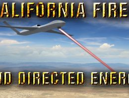 California Gets Cooked | Fires Created by Microwave Directed Energy Weapon