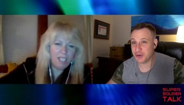 Super Soldier Talk – Jessica Marrocco – Channeled message from Preston Nichols