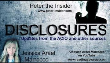11-27-2018 Disclosures with Peter the Insider and James Rink