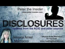 12-26-2018 Disclosures with Peter the Insider and James Rink