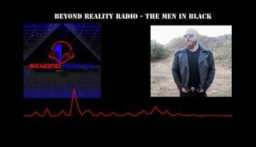 Beyond Reality Radio – The Men in Black – Jason Brown Interview 11/28/18