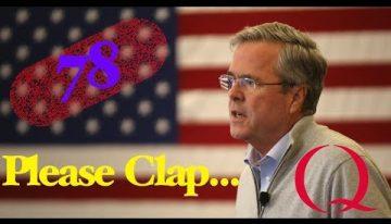 Redpilled News: Q strikes Terror at Poppy's funeral, Bush's Bolthole, Kelly leaving…