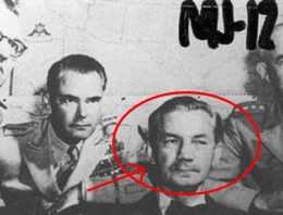 The Strange Death of Majestic 12 Member James Forrestal – What Did He Know