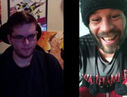 Anthony Zender and Nate Grey Video Interview 1/12/19