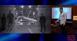 Super Soldier Talk – James Rink Penny Bradley – Secret Space Program Lecture