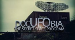 DocUFObia. The Secret Space program Part 1