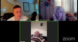 Super Soldier Talk 5G Armageddon Peter Insider, Mike Emery, Jessica Marrocco, James Rink