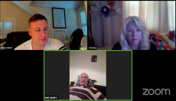 Super Soldier Talk 5G Armageddon Peter Insider, Mike Emery, Jessica Marrocco, James Rink