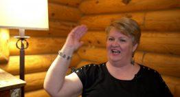 Super Soldier Talk – Melinda Leslie – China Lake Annex Milab Experience