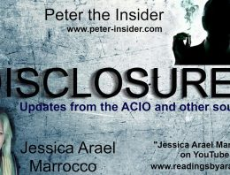 08-04-2019 Disclosures with Peter the Insider