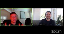 Super Soldier Talk – Bruce – Wraith Hammerhead SSP Group – Cohost David Lotherington
