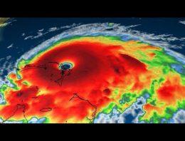 FEMA INVADES FLORIDA AHEAD OF DORIAN