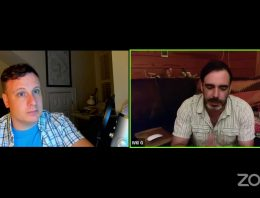 Super Soldier Talk – Will Glover – Secret Space Program Experiencer