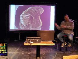Detroit Disclosure Conference – Tony Rodrigues: The Secret Space Program