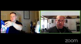 Super Soldier Talk with Arron – SSP Kruger Asset, Aussie Milab Experiencer
