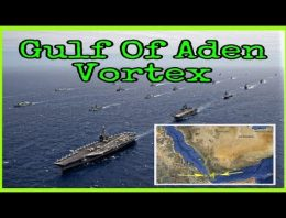 What Actually Took Place In The Gulf Of Aden?! :coded:
