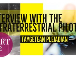 Interview with the Taygetean Pleiadian (Part 2): Dhor Káal'el – Extraterrestrial Contact