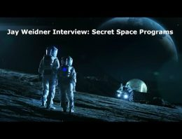Jay Weidner Interview about the Secret Space Programs