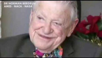 Norman Bergrun – Ringmakers of Saturn – CLIP/NOTES