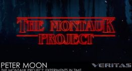 Peter Moon | The Montauk Project: Experiments in Time